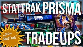 PRISMA CASE STATTRAK TRADE UPS