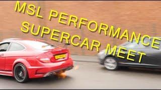 Video FAZ STAR - VLOG 26 - EXOTIC CARS OF LONDON & MSL Performance SUPER CAR MEET download MP3, 3GP, MP4, WEBM, AVI, FLV April 2018