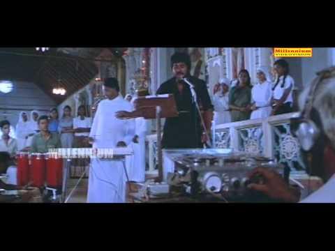 Nee En Sargga Soundaryame | Kaathodu Kaathoram | Malayalam Film Song