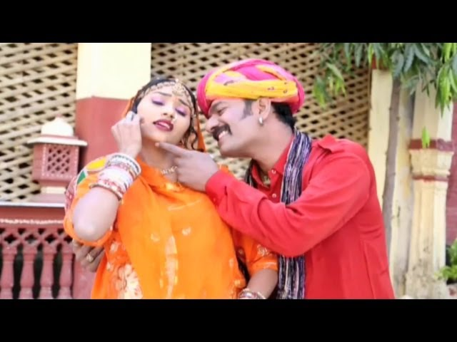 Gora Gora Gaal Thara Chhori - Rajasthani Holi Video Songs 2013 - Pata Le Saiyan Rang Daal Ke Travel Video