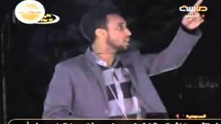 موقف صعب من عبدالعزيز الوابري  #المجرّة