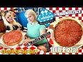 10lb Deep Dish Team Pizza Challenge W Nadia White Central CA Tour Day 1 RainaisCrazy mp3