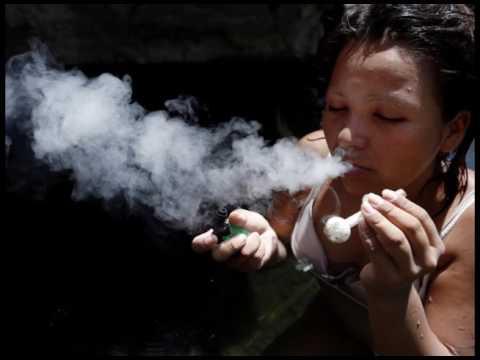 DRUGS IN THE CNMI