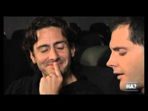 APM - L'Homo APM  entrevista Juan Diego Botto