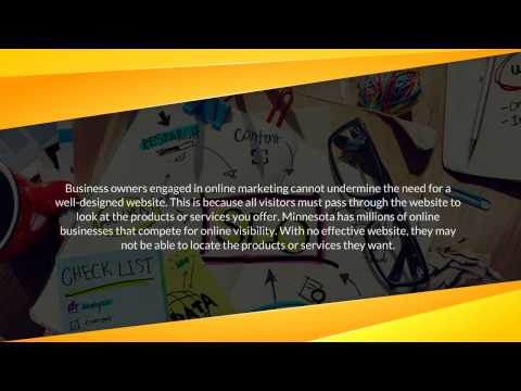 Web Design St Cloud MN: The Role of Effective Web Design in Businesses
