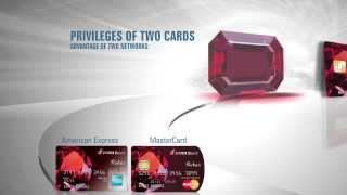 ICICI Bank Rubyx Credit Cards