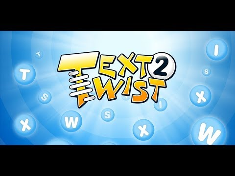 Text Twist 2 For Free
