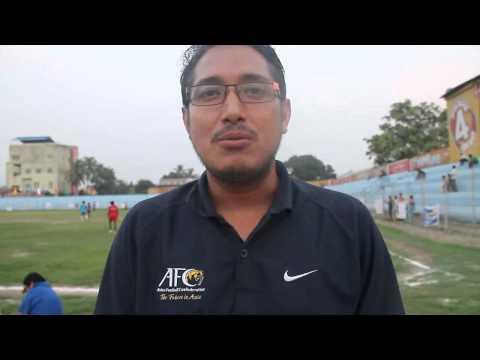 Bir Ganesh Man Singh Gold Cup: CFC Bhutan Coach Bikash Pradhan Speaks After Losing The Match.
