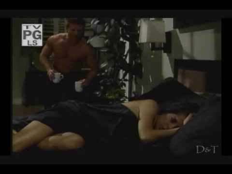 "GH 09/15-16/09~JaSam: ""Making Passionate Love"""