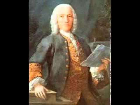 Robert Casadesus plays Scarlatti Sonatas 1/2
