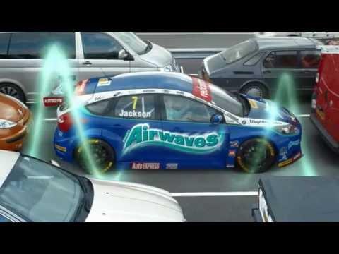 Airwaves Racing advert July 2013  YouTube