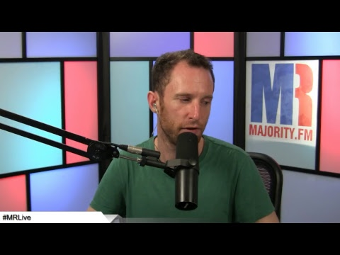 Jay Cassano: Who Pushed the Saudi Arms Deal & Alex Hochuli: Lula's Conviction - MR Live - 07/20/17