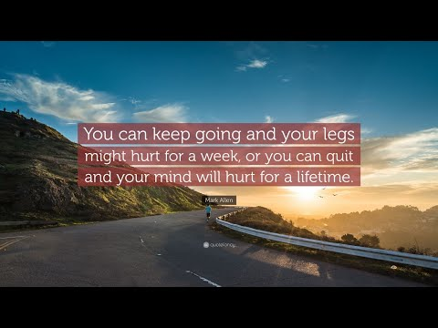 TOP 100 Running Quotes