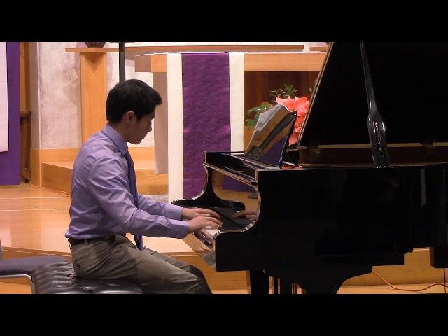 24 Schubert, Impromptu Op. 90 No. 2