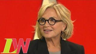 CBB's Psychic Sally Morgan Feels Roxanne Pallett 'Should Get Help' | Loose Women