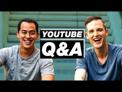 YouTube Secrets and Strategies Q&A