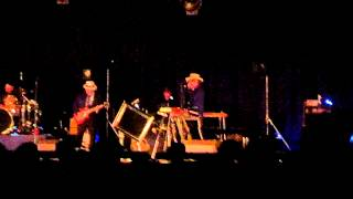 "Bob Dylan ""Spirit on the Water"" Lowell, MA 4/9/13"