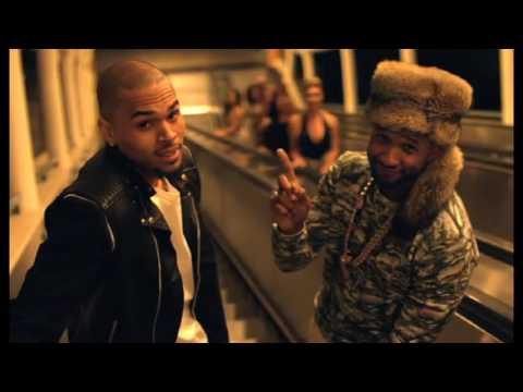 chris Brown ft Usher -Sometimes (New Song 2016)