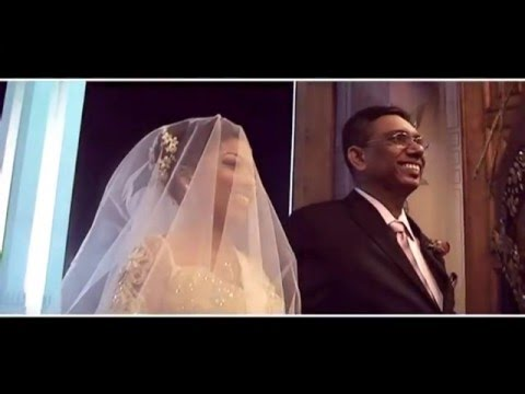 MY TRIBUTE - Sung By DINUSHA FERNANDO At Her Wedding