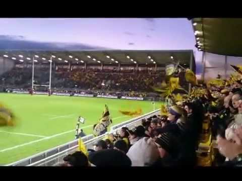 top 14 rugby atlantique stade rochelais clermont 31 01 2015 youtube. Black Bedroom Furniture Sets. Home Design Ideas