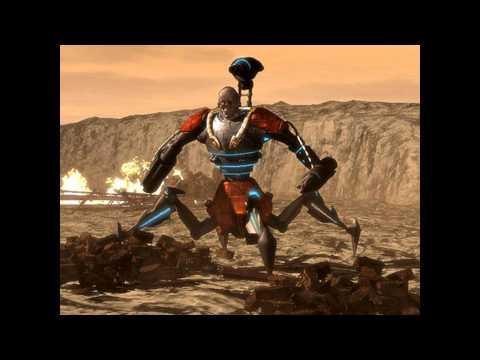 Command & Conquer Tiberian Sun - Firestorm Expansion Music - Killing Machine