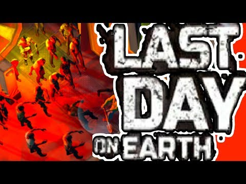 STEALING FROM STRANGERS! - Last Day on Earth