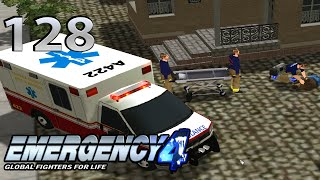 Emergency 4| Episode 127| Fairfax County Mod Pt1