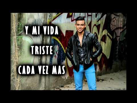 Grupo La Calle - Mi Vida Eres Tu - Letra)