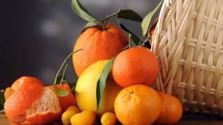 """Тренинг """"Эротический массаж апельсинами и мандаринами"""""""