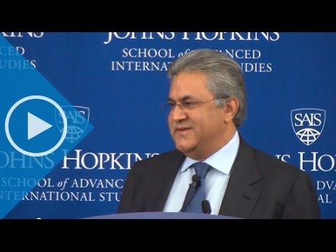 SAIS Emerging Markets: The Need to Shift Perspective From Developing Nations to Growth Markets