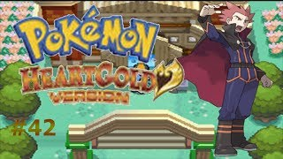 El rey de los dragones/Pokemon Heart Gold #42