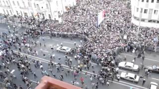 Зомби Апокалипсис в Москве / Zombie Apocalypse In Moscow