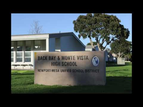 Back Bay High School Kickoff