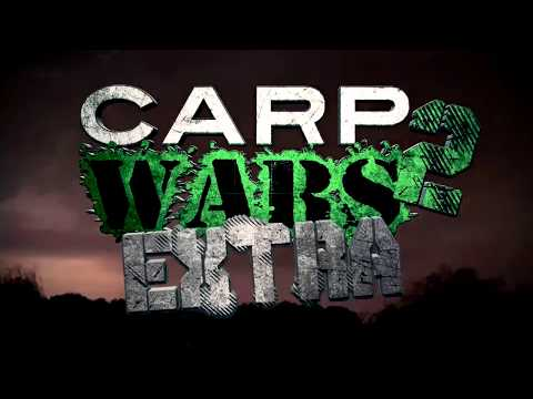 Carp Wars EXTRA: Lane vs Russell - Bloopers and outtakes