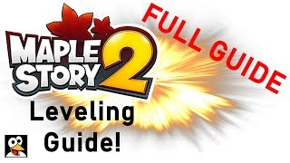 Download Video/Audio Search for Maplestory 2 , convert Maplestory 2