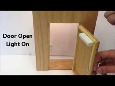 Closet Relay Demo   YouTube