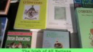 Irish Genealogy Broadcast; family research in Ireland & abroad