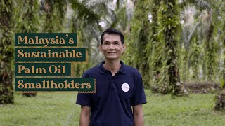 Neoh Ah Seng | How Wild Asia and Malaysia's palm oil smallholders are changing the industry