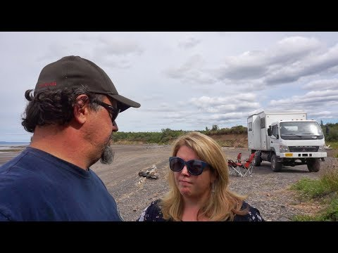 Is a 4x4 Expedition Vehicle Necessary For Overland Travel?