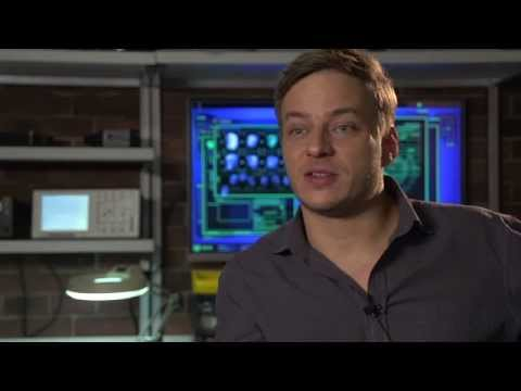 CROSSING LINES 2   with TOM WLASCHIHA playing SEBASTIAN BERGER