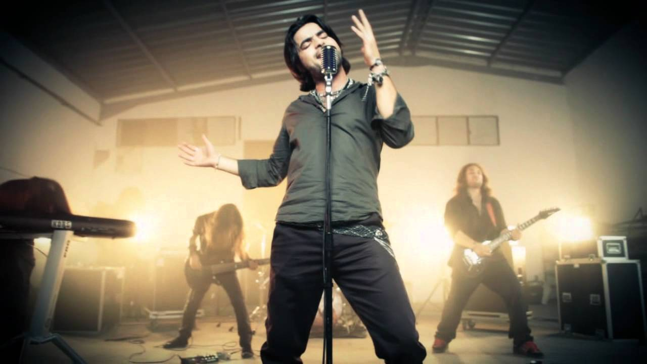 MYRATH - MERCILESS TIMES [OFFICIAL VIDEO]