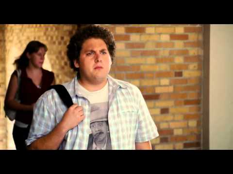 Superbad - Funny part about my back