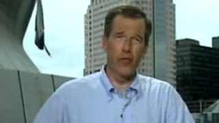 NBC probes Williams' Katrina reporting