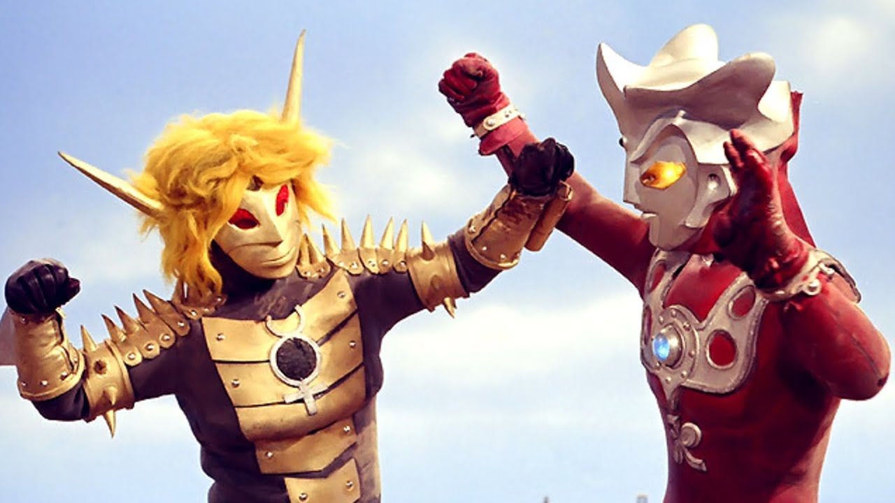 Download Ultraman Leo Episode 39: The Leo Brothers and the Ultra Brothers, Time of Victory
