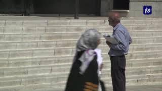 المدعي العام يقرر توقيف الإعلامي محمد الوكيل أسبوعا في الجويدة - (10-12-2018)
