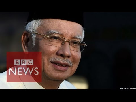 Malaysia PM Najib