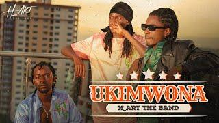H_ART THE BAND - UKIMWONA (OFFICIAL VIDEO) TO SET AS SKIZA *811*380#