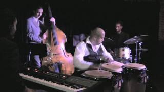 6/8 Bembe/ Abukua/ Jazz conga solo