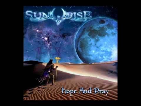 Sunrise - Live In Peace
