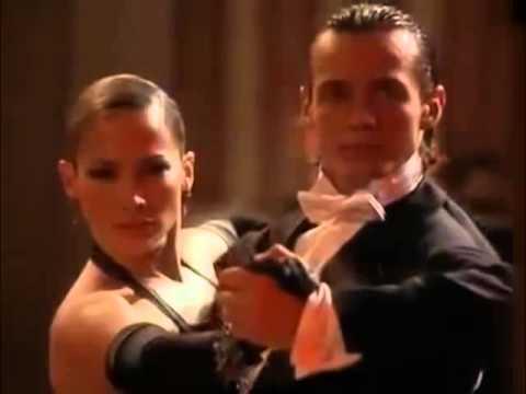 Sway - Shall we dance ending scene